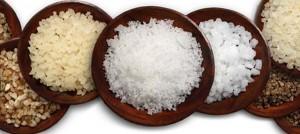 Која сол?